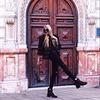 реклама в блоге Диана Модель