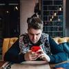 фото на странице Илья Сурков