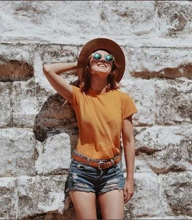 Блоггер Елена Шевелева