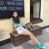 фото на странице Сабина Гасанова