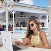 заказать рекламу у блоггера Катя Адушкина