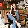 разместить рекламу в блоге Дарья Блаженко