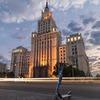 новое фото Олег Токарев
