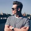 разместить рекламу в блоге Андрей Раков