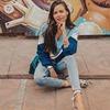 реклама у блоггера Алина Зайцева