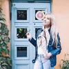 заказать рекламу у блоггера Диана Яковлева
