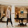 заказать рекламу у блоггера Анна Степанова