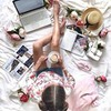 реклама в блоге Мария Губанова