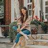 разместить рекламу в блоге Алина Зайцева