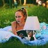 реклама у блоггера Юлия Счастливая