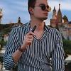 заказать рекламу у блоггера Макс Шаламицкий
