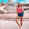 фото на странице Алина Гончарова