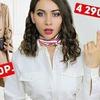 реклама в блоге limfina