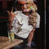разместить рекламу в блоге Александра Блонд