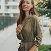 заказать рекламу у блоггера Алина Зайцева