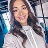 заказать рекламу у блоггера Арина Скоромная