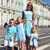 фото на странице Марина Киселева