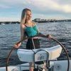 фото на странице Диана Елизарова