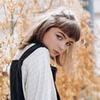 новое фото Анастасия Акварель