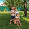 фото на странице Юлия Бахарева
