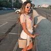 новое фото Ксения Малиновская
