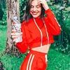 новое фото Ольга Ягнетинская