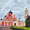 новое фото Ксения Горина