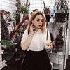 заказать рекламу у блоггера Виктория Решунова