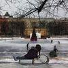 новое фото Денис Аношин