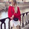 разместить рекламу в блоге Вера Дегтярева