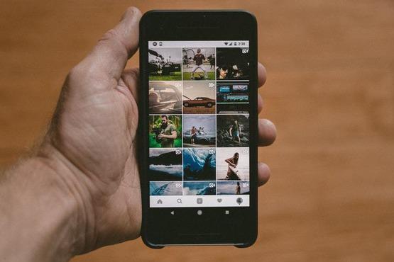 возможность делиться личными постами и историями в Instagram только с близкими друзьями