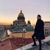 фото на странице Арслан Невляев