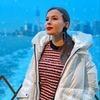 новое фото Влада Чижевская