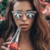 заказать рекламу у блоггера Полина Бржезинская