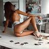 реклама на блоге Алина Безалевская