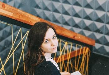 Блоггер Елена Майпланер