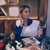 заказать рекламу у блоггера Полина Рустамовна