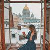 реклама у блоггера Вероника Буркеева