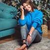 заказать рекламу у блоггера Мария Бразговская