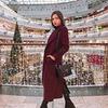реклама у блоггера Елена Нескви