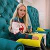 реклама у блоггера Татьяна Охулкова