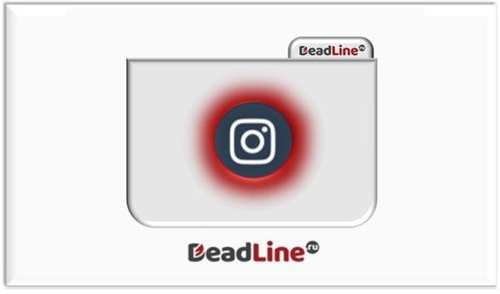 Скопировать информацию из Instagram