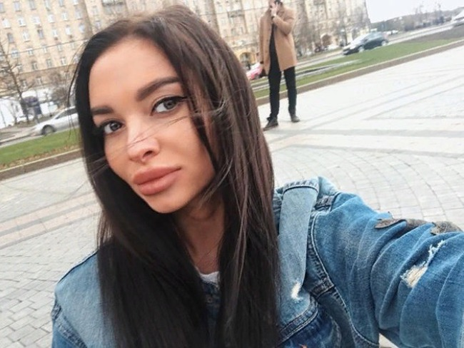 Блогер Юлиана Миллер