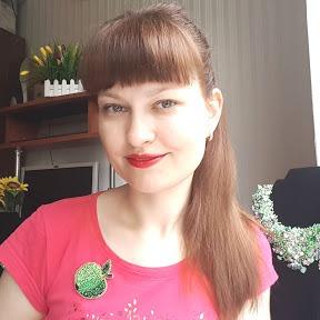 Блогер Натали Амапола