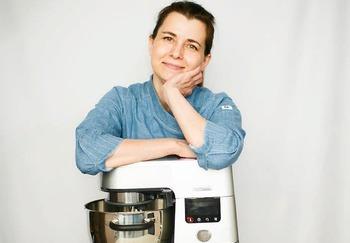 Блоггер Галина Макеева