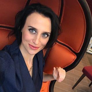 Блогер Наталья Рассказова