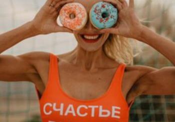 Блогер Светлана Шидловская