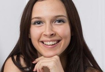 Блогер Юлия Кравченко