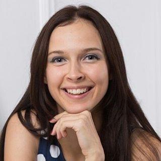 Блоггер Юлия Кравченко