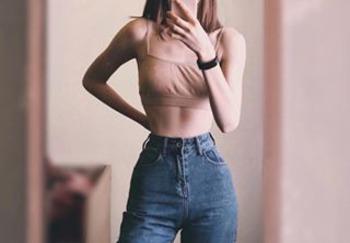 Блоггер Лина МС. Супсрот